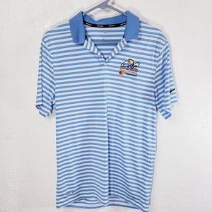 Arnold Palmer Invitational Polo Shirt Small D211